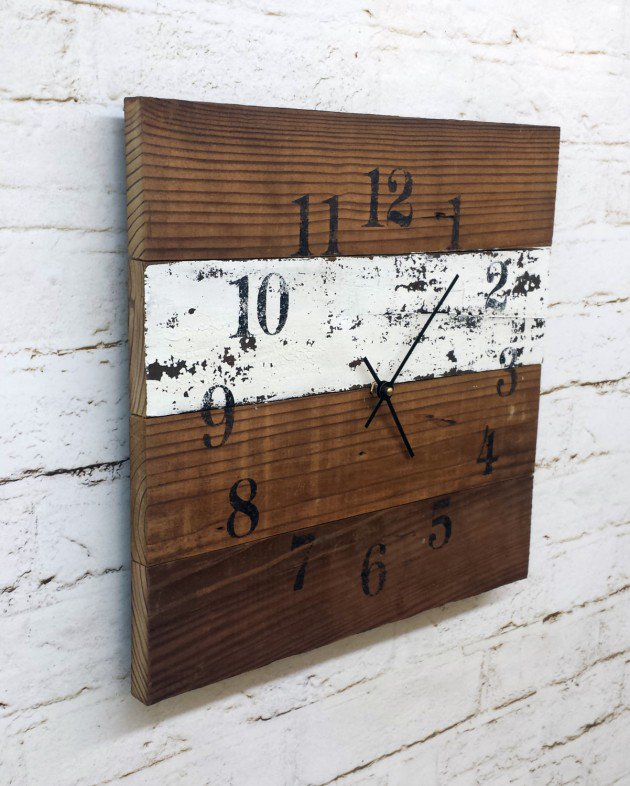 Inject Warmth Into Your Home With Reclaimed Wood Wall: Sustainability
